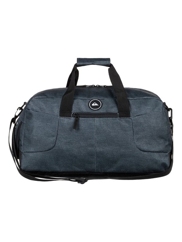 0 Shelter 43L - Large Duffle Bag Black EQYBL03152 Quiksilver