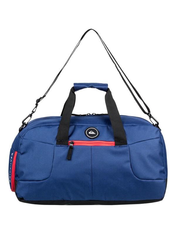 0 Shelter 43L - Grand sac de voyage Noir EQYBL03152 Quiksilver
