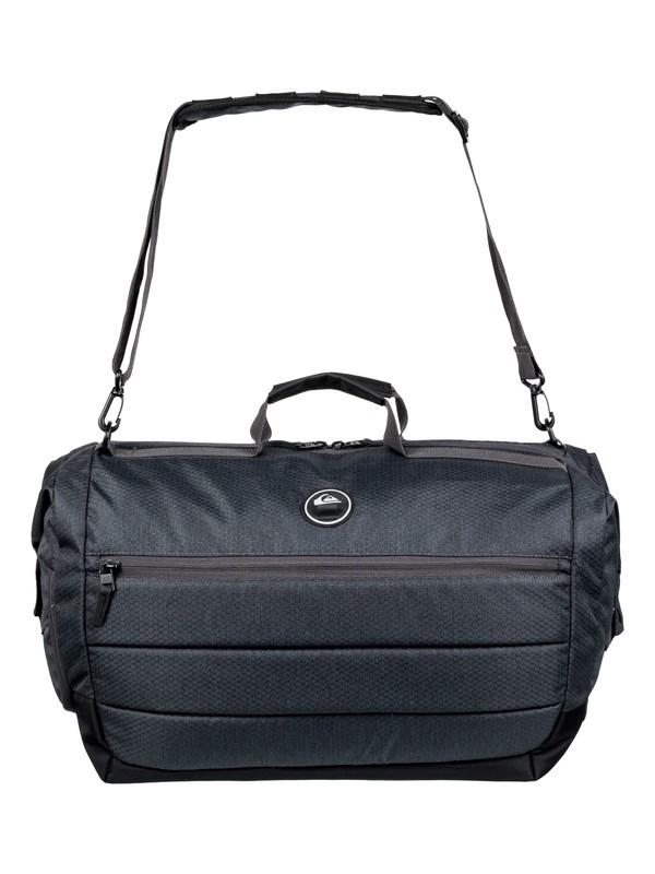 0 Namotu 40L Large Duffle Bag Black EQYBL03153 Quiksilver