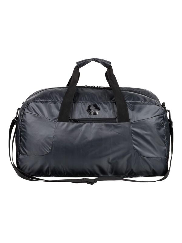 0 Packable 43L Large Packable Duffle Bag Black EQYBL03157 Quiksilver