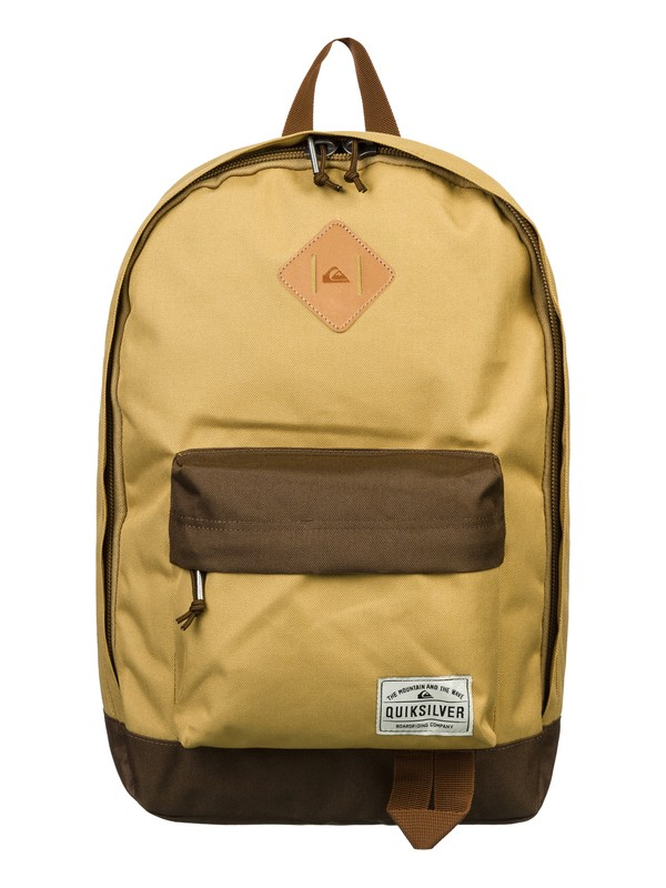 0 Hunter Backpack  EQYBP00027 Quiksilver
