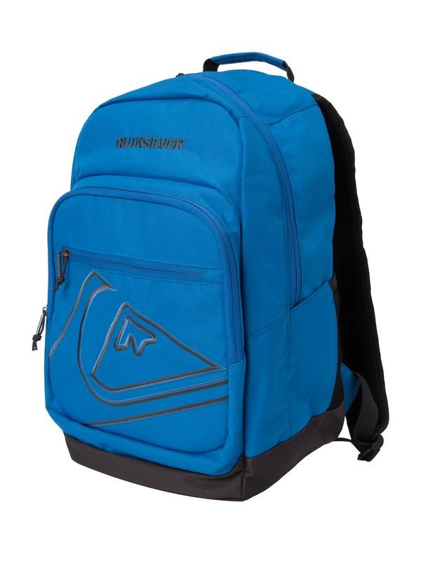 0 Schoolie Backpack  EQYBP00029 Quiksilver