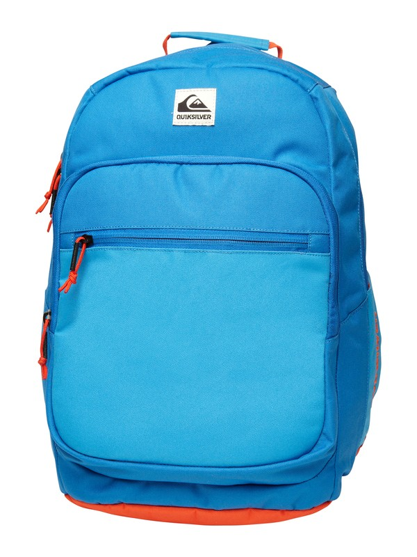 0 Schoolie Laptop Backpack  EQYBP00031 Quiksilver