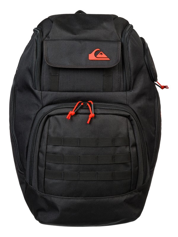 0 Zeta Backpack  EQYBP00041 Quiksilver