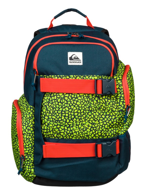 0 Rocket Backpack  EQYBP00042 Quiksilver
