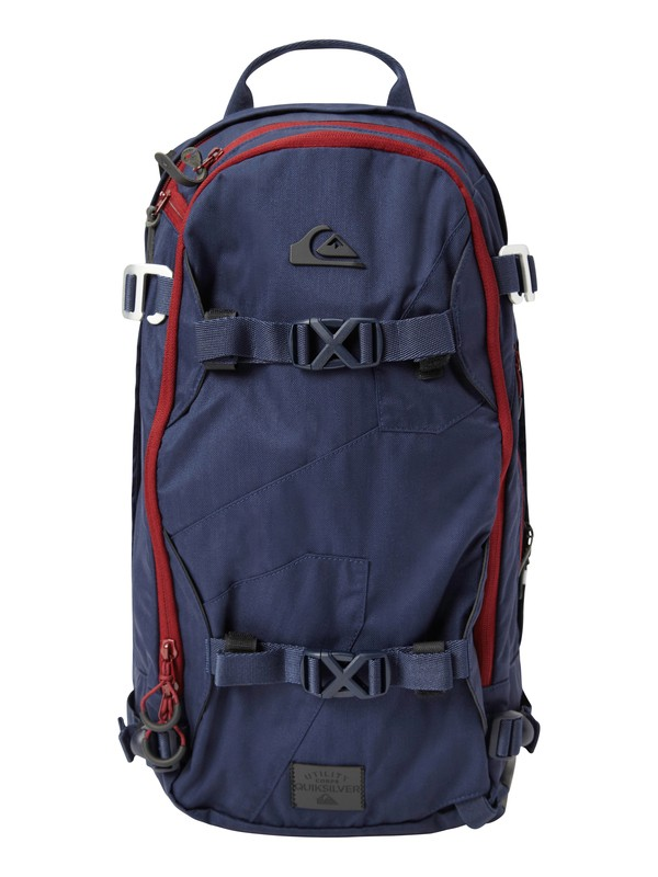 0 Oxydized Pro Taylored  EQYBP00083 Quiksilver