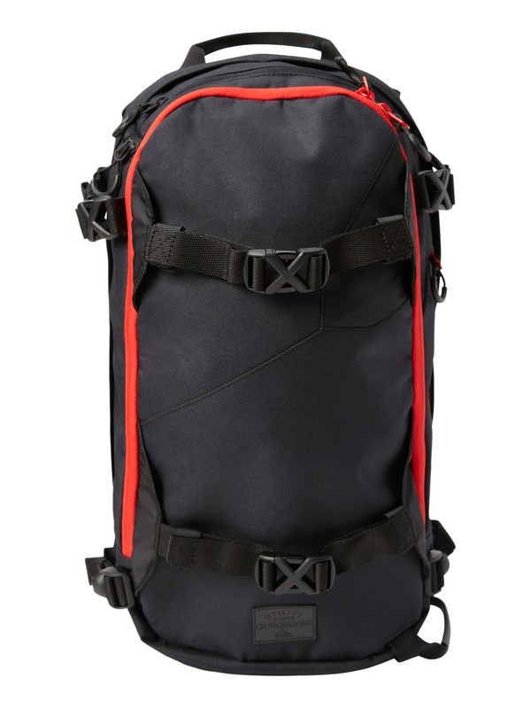 0 Oxydized 19L Backpack  EQYBP00085 Quiksilver