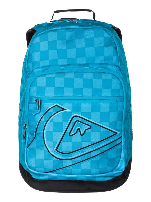 0 Schoolie Backpack  EQYBP03024 Quiksilver