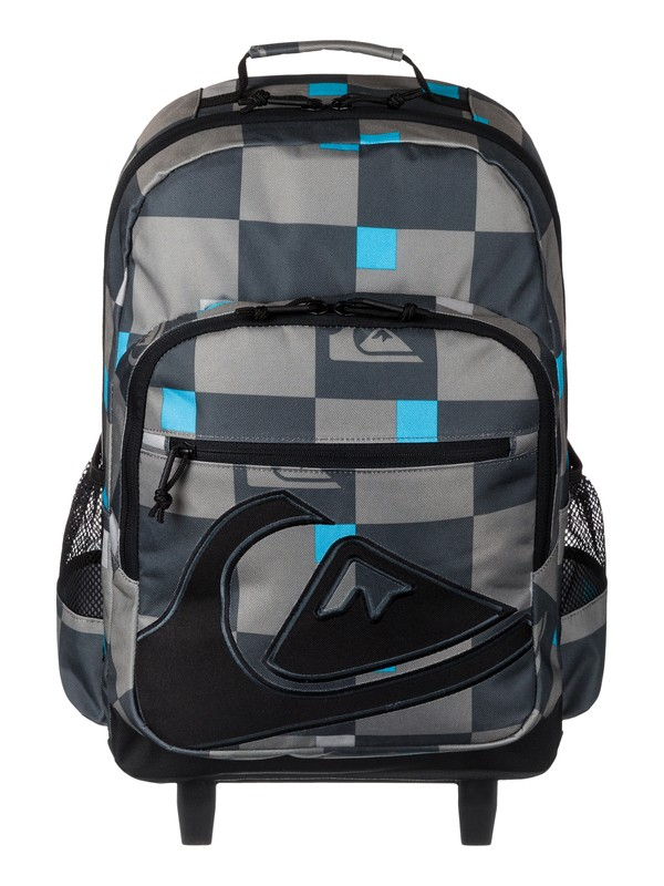 0 Roll Out Backpack  EQYBP03035 Quiksilver