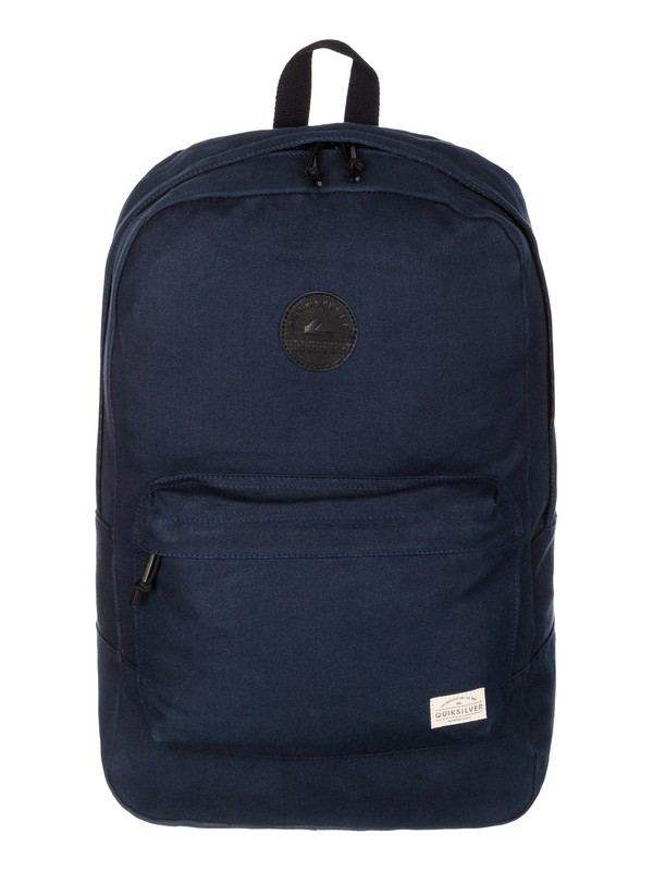 0 Tracker Canvas Backpack  EQYBP03059 Quiksilver