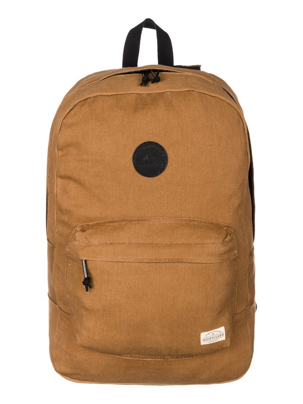 0 Tracker Canvas  EQYBP03059 Quiksilver