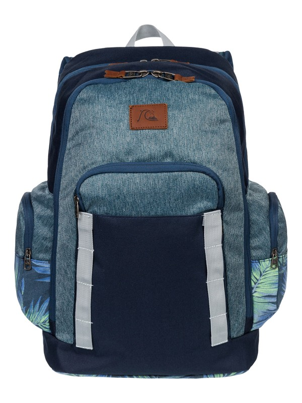 0 1969 Special Modern Original Backpack  EQYBP03106 Quiksilver