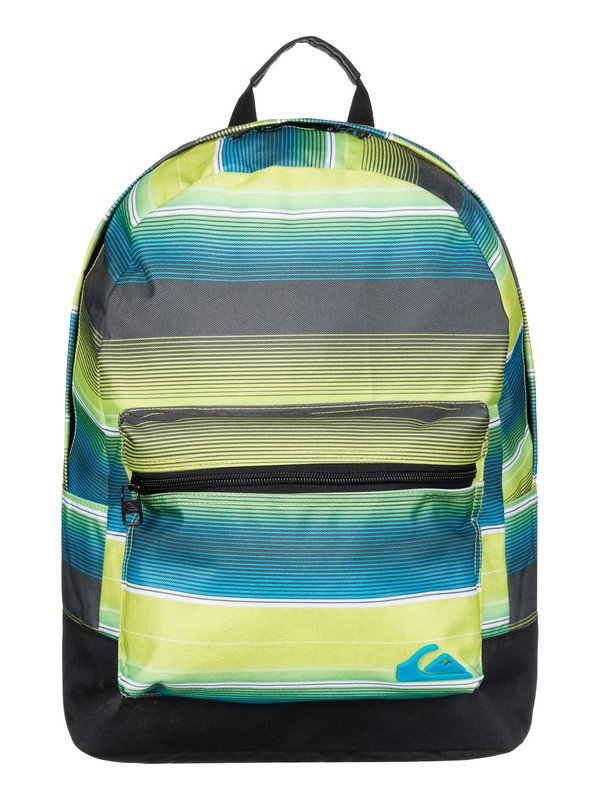 0 Day Burner Backpack  EQYBP03138 Quiksilver