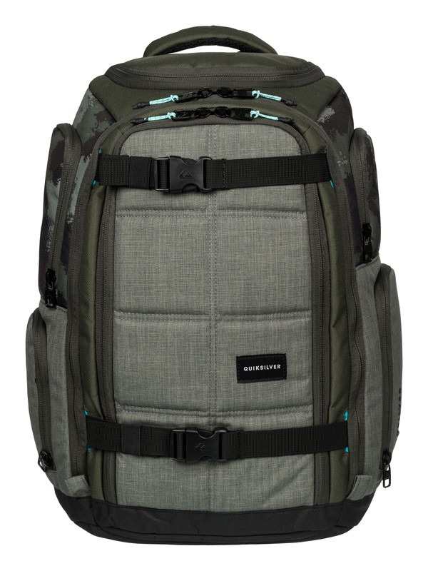 0 Grenade Large Surf Backpack  EQYBP03268 Quiksilver
