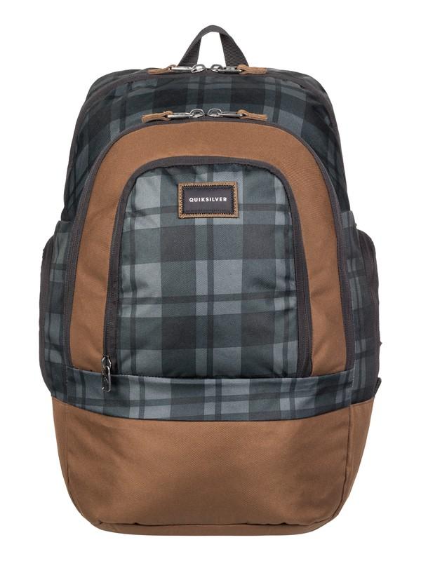 0 1969 Special - Medium Backpack Black EQYBP03270 Quiksilver