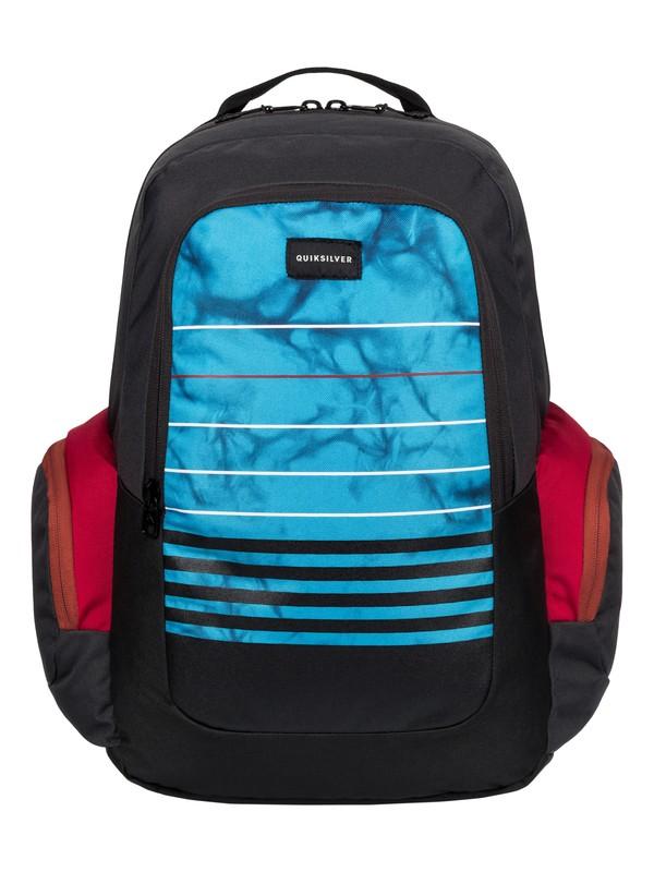 0 Schoolie 25L Medium Backpack  EQYBP03271 Quiksilver