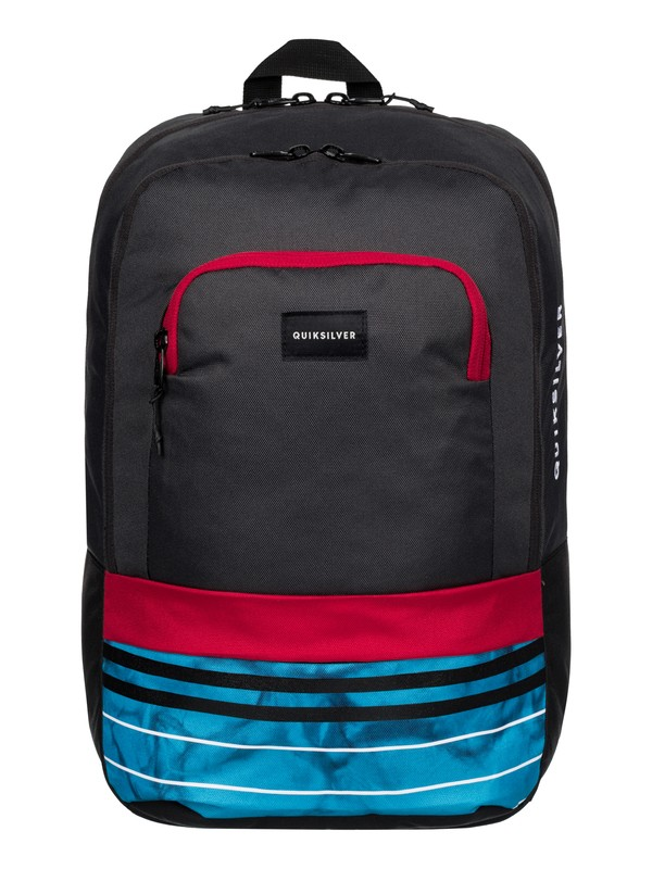 0 Burst Medium Backpack  EQYBP03272 Quiksilver