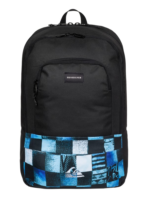 0 Burst - Medium Backpack Blue EQYBP03272 Quiksilver