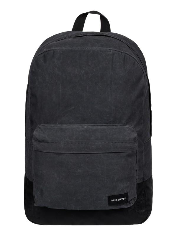 0 Night Track - Medium Backpack Black EQYBP03275 Quiksilver