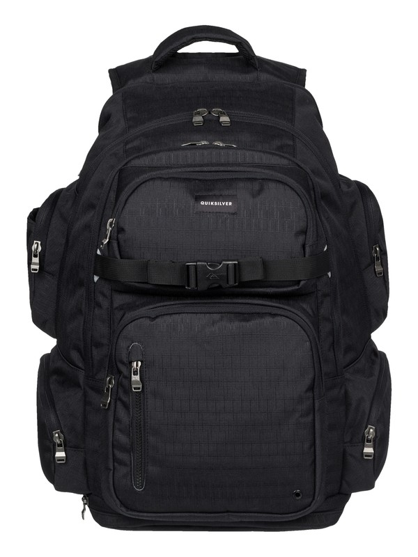 0 Fetch - Large Backpack  EQYBP03316 Quiksilver