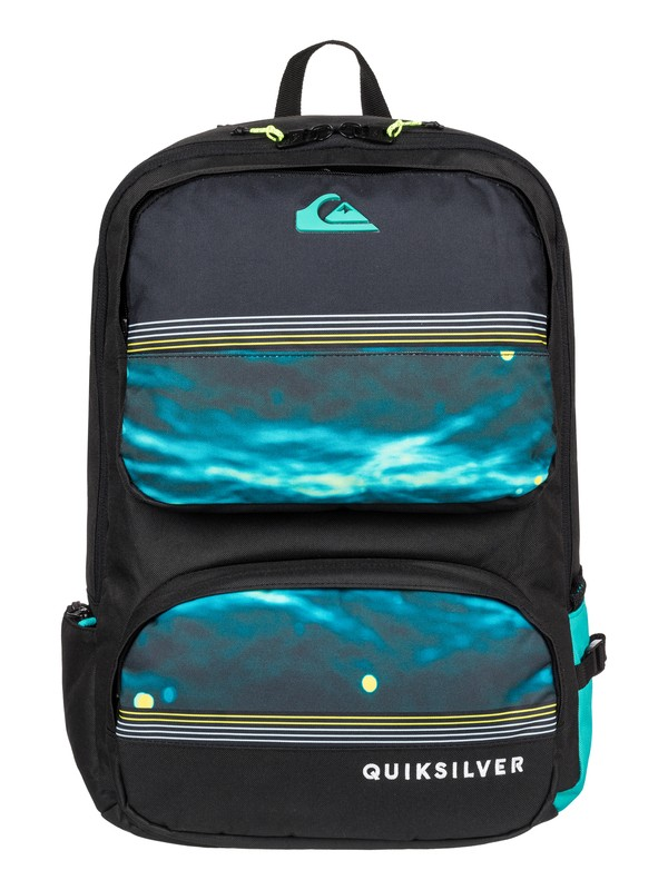 0 Wedge Medium Backpack  EQYBP03345 Quiksilver