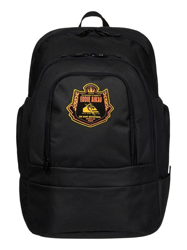 0 Eddie Aikau 1969 Special Large Backpack  EQYBP03362 Quiksilver