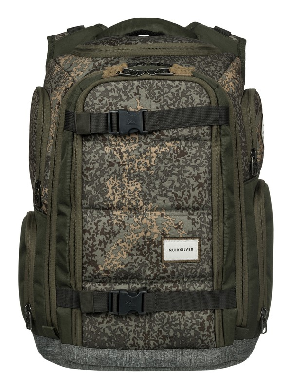 0 Grenade - Large Backpack  EQYBP03381 Quiksilver