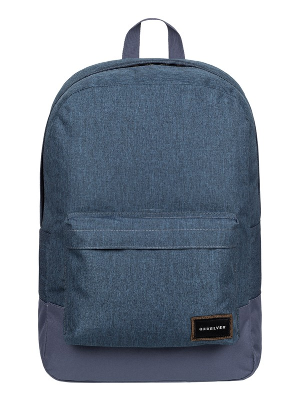 0 Night Track - Medium Backpack  EQYBP03382 Quiksilver