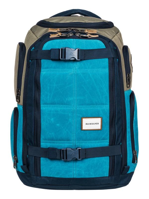 0 Grenade - Medium Skate Backpack  EQYBP03389 Quiksilver