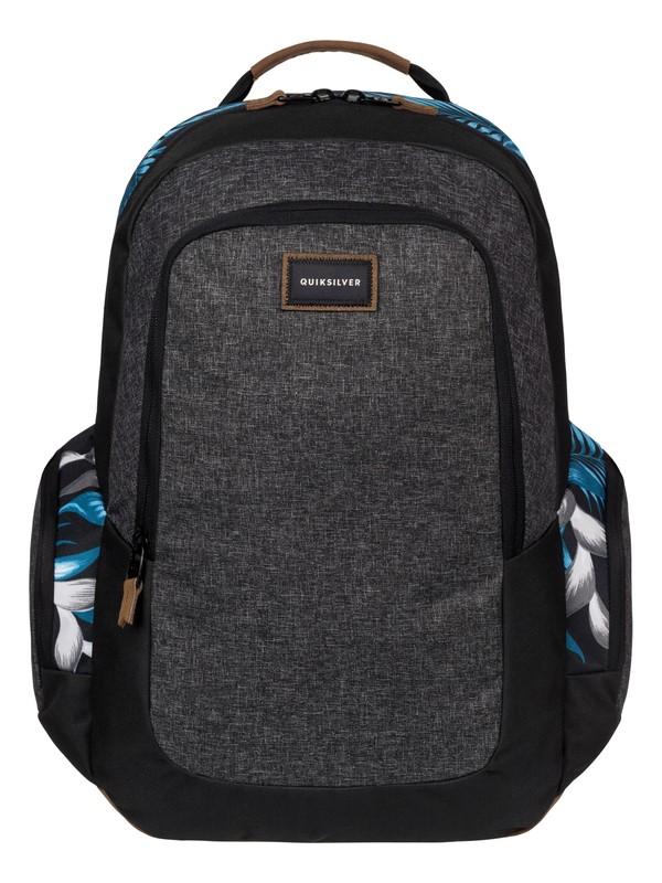 0 Schoolie - Medium Backpack  EQYBP03391 Quiksilver