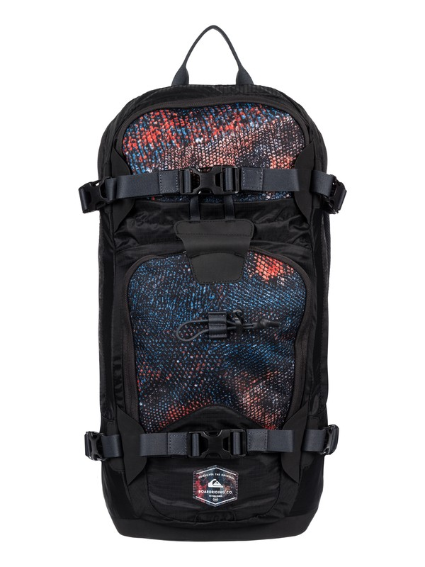 0 Travis Rice Platinum Backpack  EQYBP03393 Quiksilver