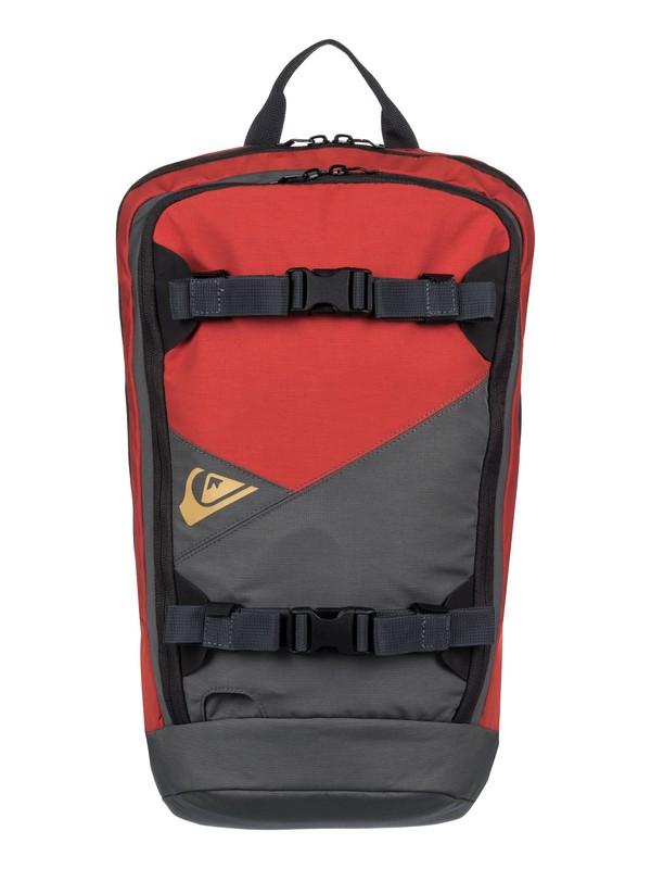 0 Oxydized 12L - Petit sac à dos de snow  EQYBP03395 Quiksilver