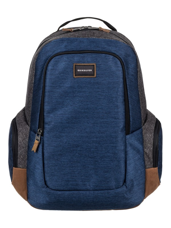 0 Schoolie Plus 25L - Medium Backpack  EQYBP03403 Quiksilver