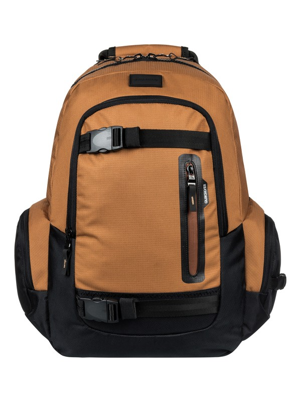 0 Raker - Medium Deluxe Backpack  EQYBP03404 Quiksilver