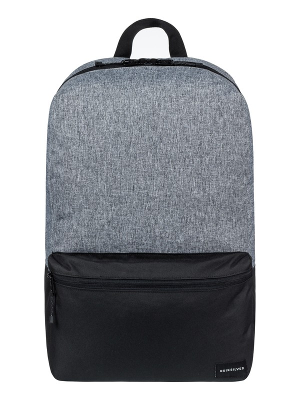 0 Night Track 24 L Medium Backpack Grey EQYBP03407 Quiksilver