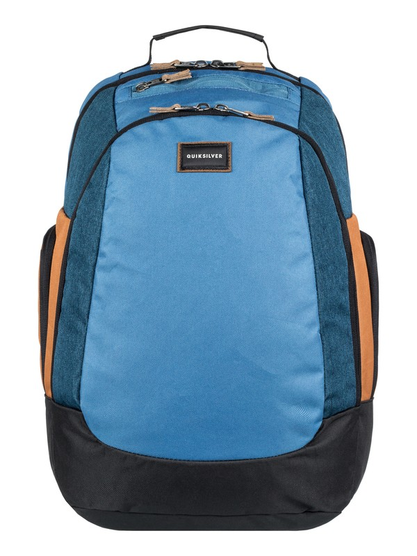 0 1969 Special Plus - Large Backpack Blue EQYBP03410 Quiksilver