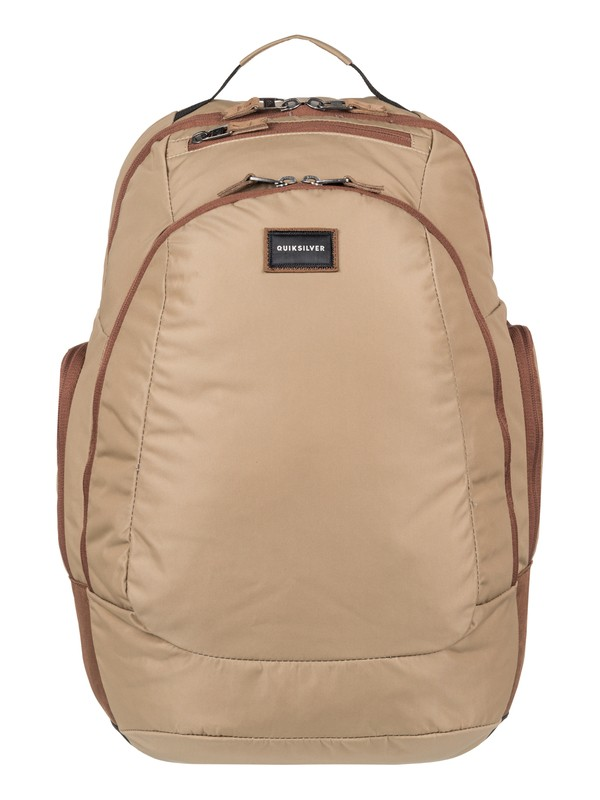 0 1969 Special Plus - Large Backpack Brown EQYBP03410 Quiksilver