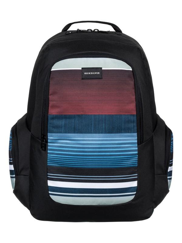 0 Schoolie 25L Medium Backpack  EQYBP03418 Quiksilver