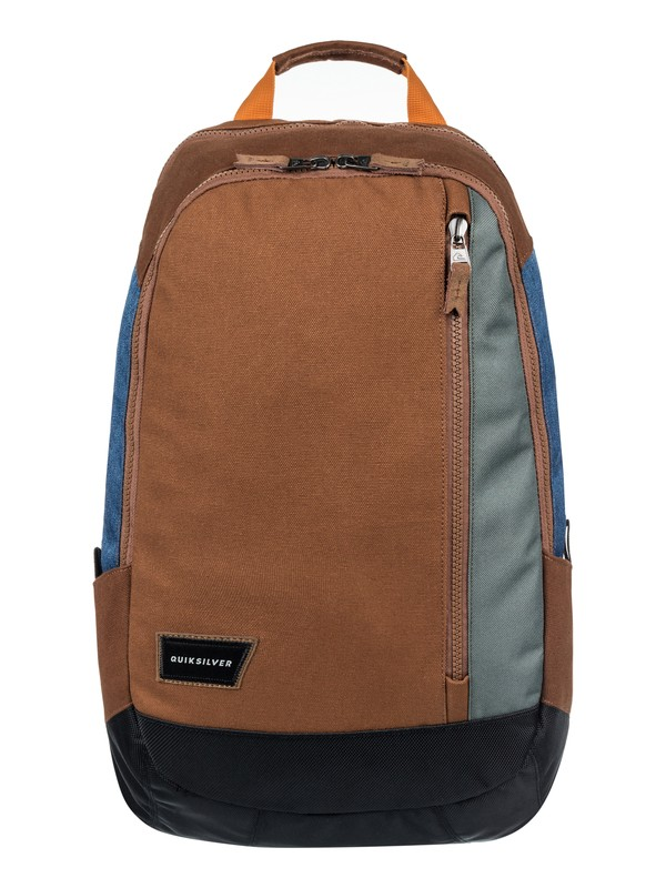 0 Goleta 23L Medium Backpack  EQYBP03423 Quiksilver