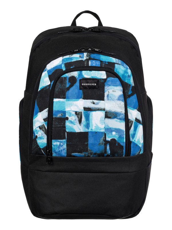 0 1969 Special 28L - Medium Backpack Blue EQYBP03424 Quiksilver