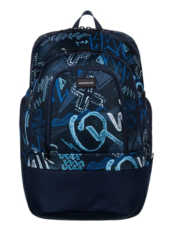 0 1969 Special 28L - Medium Backpack Blue EQYBP03424 Quiksilver