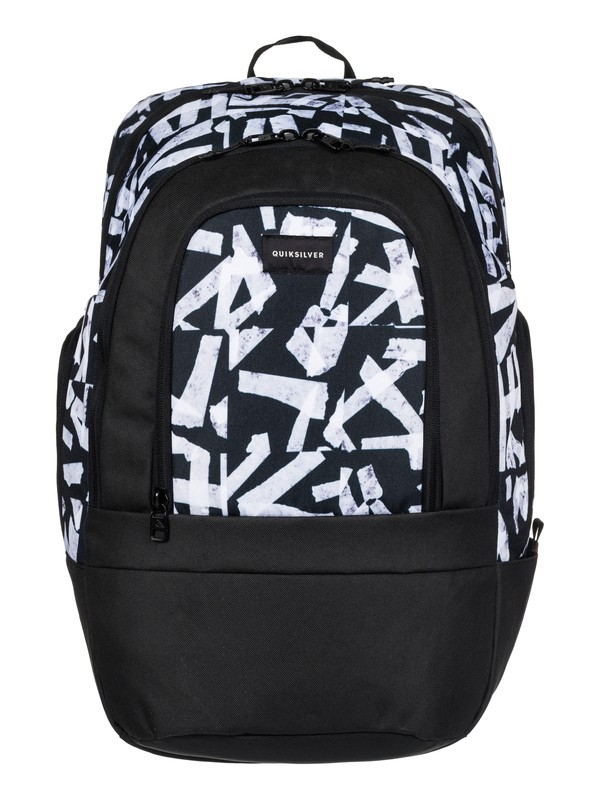 0 1969 Special 28L - Medium Backpack White EQYBP03424 Quiksilver