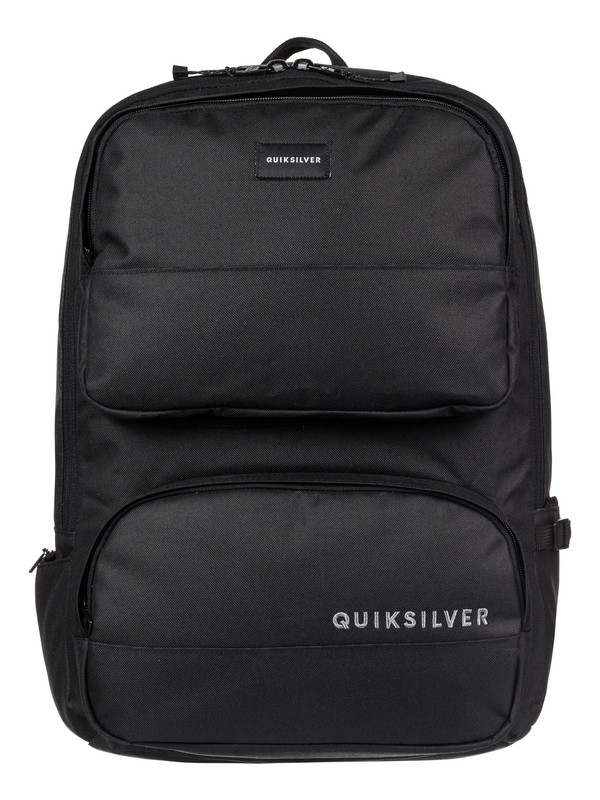 0 Wedge 23L Cooler Pocket Medium Backpack  EQYBP03427 Quiksilver