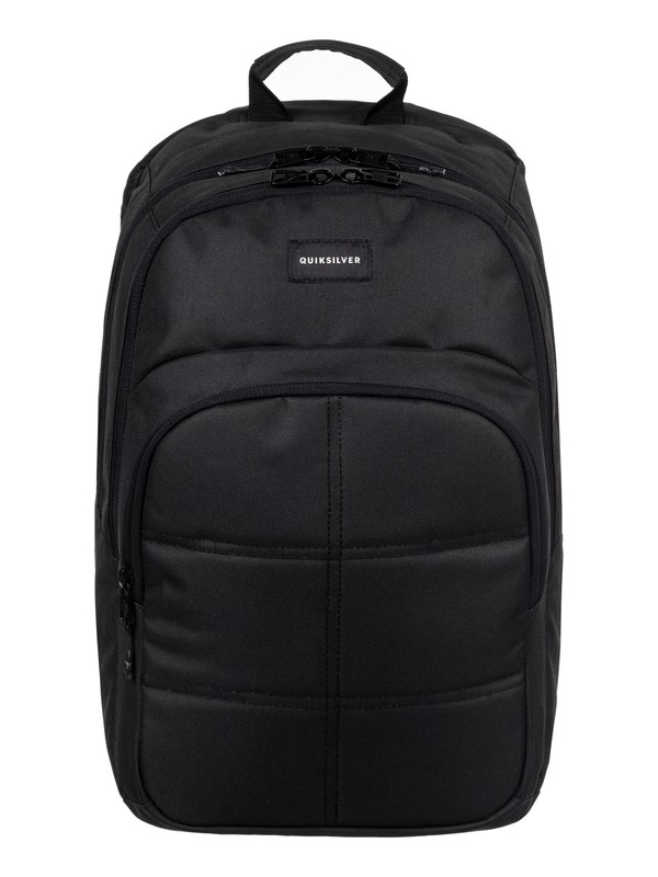 0 Burst 20L Medium Backpack Black EQYBP03428 Quiksilver