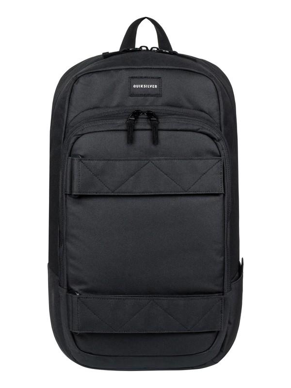 0 Skate 20L - Skate Backpack Black EQYBP03430 Quiksilver