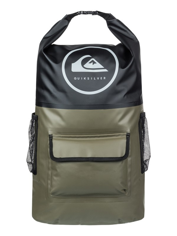 0 Sea Stash - Mochila de Surf con Cierre Superior Enrollable  EQYBP03467 Quiksilver