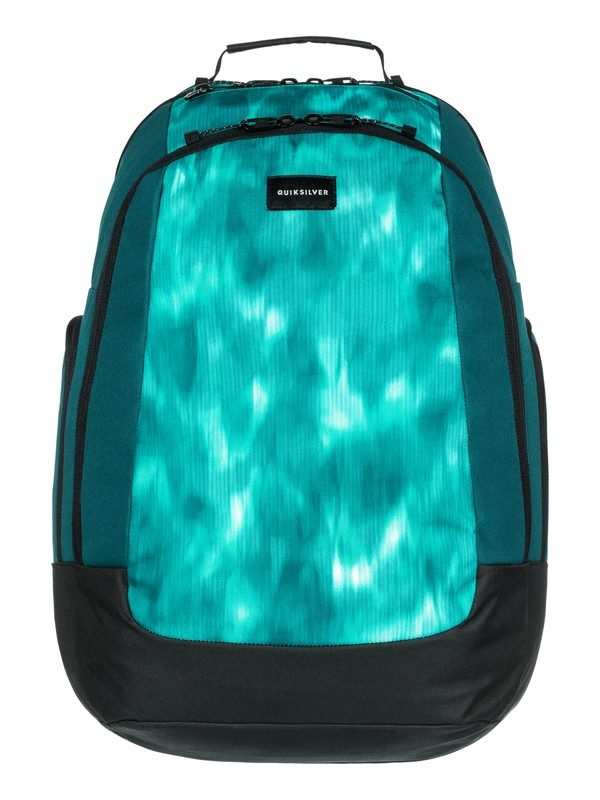 0 1969 Special 28 L - Large Backpack Blue EQYBP03470 Quiksilver