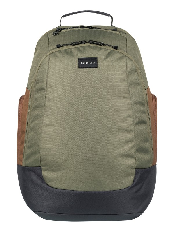 0 1969 Special 28 L Large Backpack Brown EQYBP03470 Quiksilver