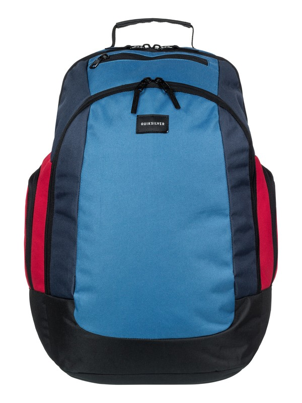 0 1969 Special 28 L - Large Backpack Red EQYBP03470 Quiksilver