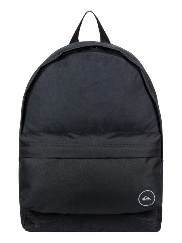 0 Everyday Poster Plus 25L - Medium Backpack Black EQYBP03478 Quiksilver
